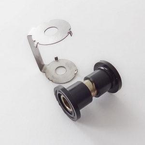 Комплект усиленных втулок и направляющей рычага BRP